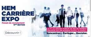 HEM Carrière Expo
