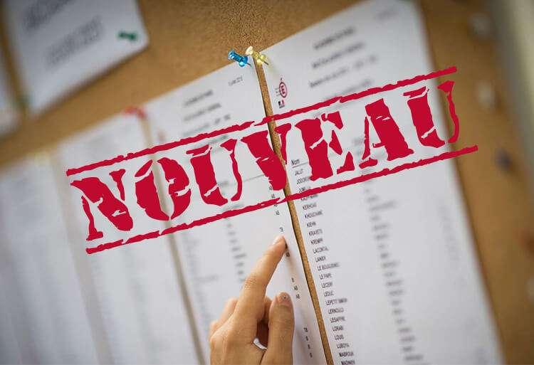d5b60149c00a4b TAFEM ENCG listes principales et listes d attente pour la rentrée 2018 2019  - 9rayti.Com