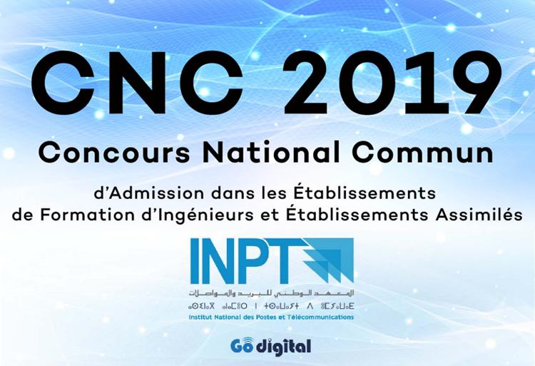 Calendrier Concours Cpge 2019.Note Aux Candidats Concernant Le Deroulement Des Epreuves